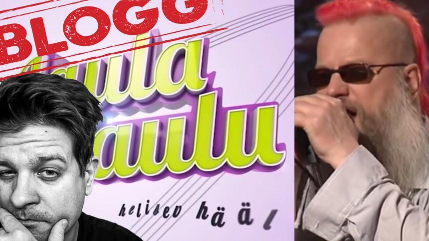 """BLOGG: Estlands upplaga är obegriplig – jag gjorde den """"Så Mycket Bättre"""" åt er"""