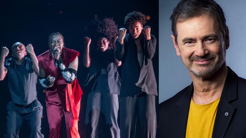 Beslut: Amerikanerna får eget Eurovision