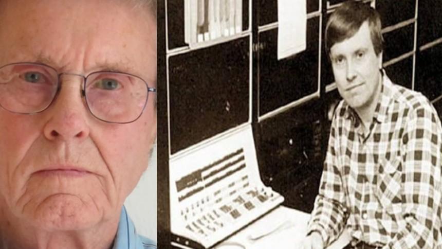Elektromusik-kompositören Lars-Gunnar Bodin är död