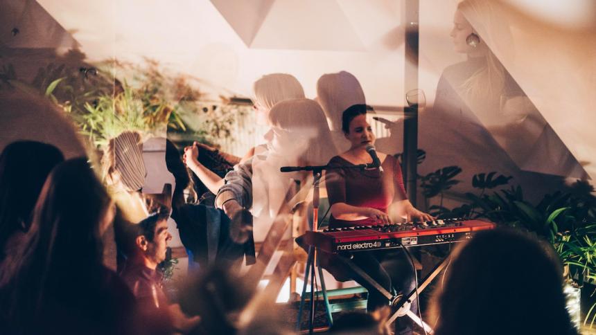 Arrangera dina egna konserter – plattform lanseras i Sverige