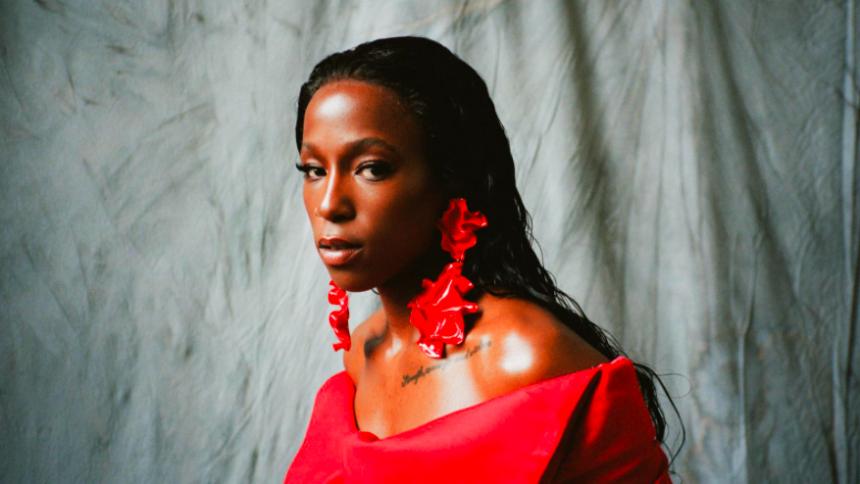 """Sabina Ddumba: """"Jag är en extrem känslomänniska"""""""