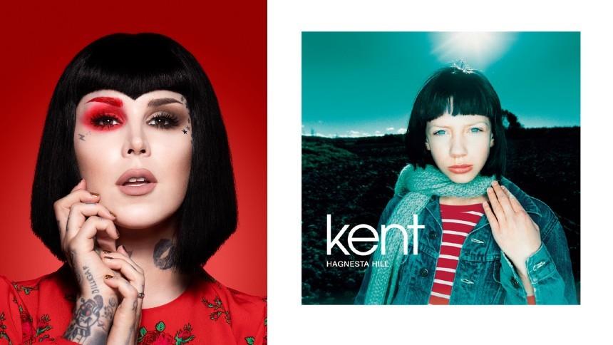 """Kat von D: """"Jag trodde att tjejen på omslaget av Hagnesta Hill var sångaren"""""""
