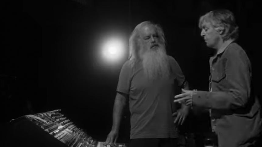 Ny musikserie där Rick Rubin intervjuar Paul McCartney – se trailer