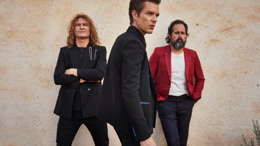 BÄST JUST NU: Alldeles för bra för att vara The Killers