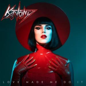 Kat von D: Love Made Me Do It