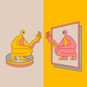 DJ Seinfeld: Mirrors