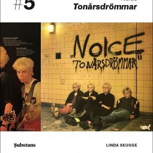 Linda Skugge: Noice: Tonårsdrömmar