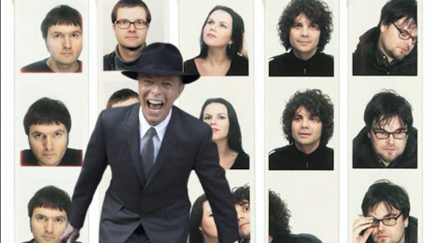 """The Wannadies tackade nej till David Bowie-turné – """"Du fattar ju nivån av idioti"""""""