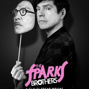 Edgar Wright: The Sparks Brothers